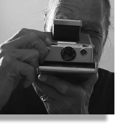 Where did the image go?  Ulay, a life in Polaroid. (documentary) Charlotte Ebers &  Stijn van der Loo